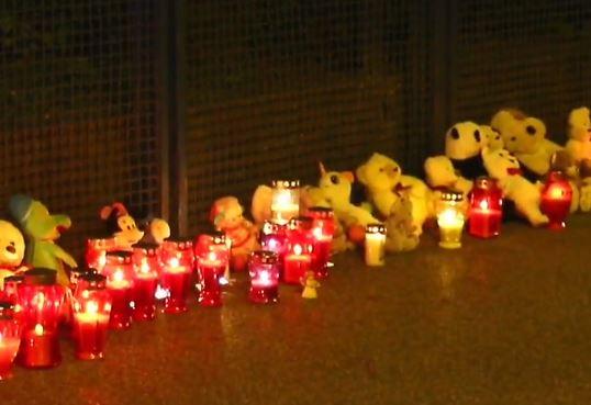 """""""Anđeo naš spava, beba naša"""" Zlostavljanu djevojčicu sutra sahranjuju u Novoj Gradiški"""