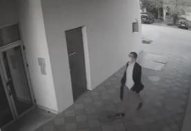 Podignuta optužnica: Uhvaćen sa eksplozivom u zgradi bivšeg policajca (VIDEO)