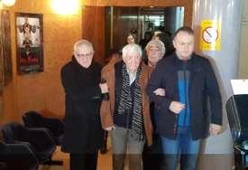 Slavni Đorđe Marjanović posljednji rođendan proslavio u krugu porodice, NADAO SE ŠIREM SLAVLJU