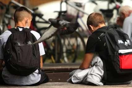 "Pismo srednjoškolca ministru postalo hit ""Pao sam razred i najradije bih zapalio školu, ali sada je dosta"""