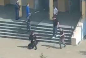 Pucnjava u školi: Broj stradalih u Kazanju porastao na devet, povrijeđenih na 23