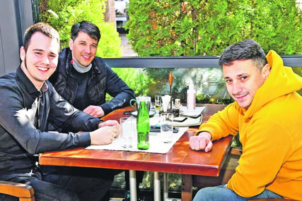 """Sin Đorđa Balaševića o filmu koji snima """"Glavne uloge sam ponudio Viktoru i Andriji"""""""
