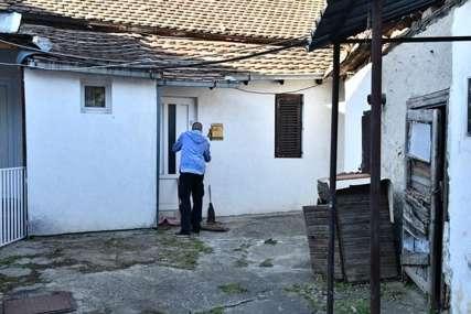 Američkog državljanina udarali sjekirom i saksijama: Komšije kažu da se u tom stanu svako veče okupljalo nepoznato društvo (FOTO, VIDEO)