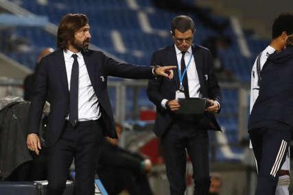 PIRLO REKAO NE Odbio punudu čelnika Juventusa