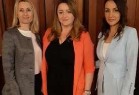 Izabrana nova predsjednica: Jadranka Mitrović na čelu Organizacije žena brčanskog DNS