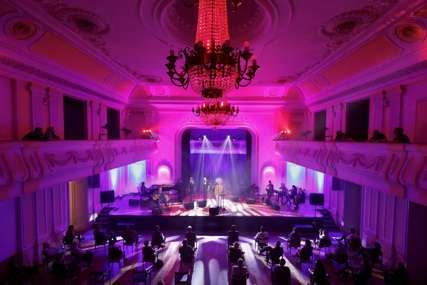 "Koncerti ""Balkan Expressa"" na radost publike i muzičara održani u Banskom dvoru"