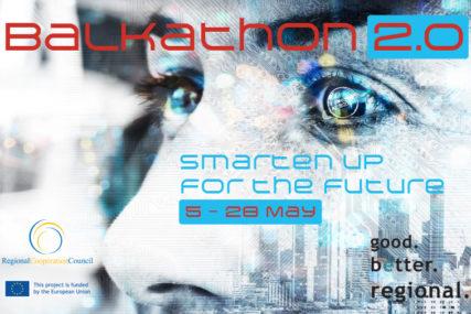 Prijave za ovogodišnji Balkathon: Nagradni fond 54.000 evra