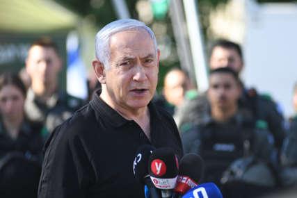 Napeto na političkoj sceni Izraela: Netanjahovi protivnici hoće da formiraju vladu jedinstva