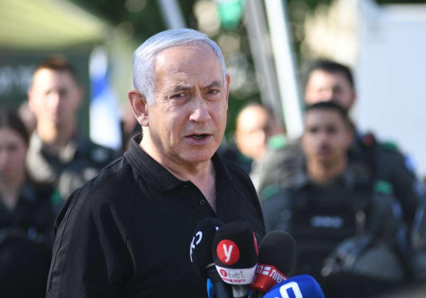 BEZ NETANJAHUA Izraelski parlament glasa o novoj Vladi
