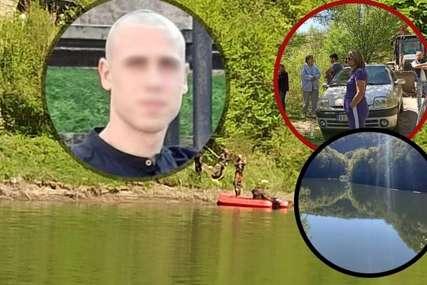 Drugari gledali nesreću u kojoj je Bogdan stradao: Pokušali su da pomognu, ali nije mu bilo spasa