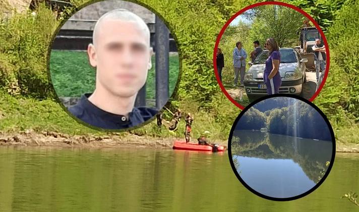 Bogdan se udavio zarobljen u kolima: Maloljetnik vozio pod dejstvom alkohola i opijata kada je sletio u jezero