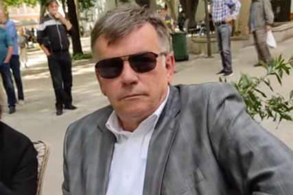 """""""Vukanović nije žrtva sudskog progona, on je žrtva svojih djela"""" Stević poručuje da sudije u Trebinju nisu korumpirane"""