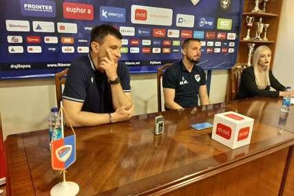 JAKIROVIĆ BEZ KOMENTARA Maksimović: Već duže nekima smetamo, a smetaćemo još neko vrijeme