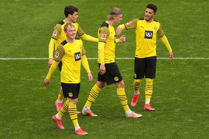 Zenit ispao iz prvog šešira Lige šampiona, profitirala Borusija Dortmund
