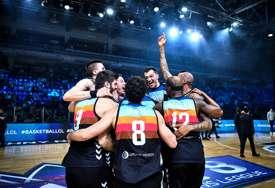 ODBRANA TITULE Burgos ponovo osvojio FIBA Ligu šampiona, sa Igokeom nerješen skor