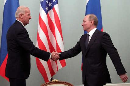 """""""Nedostatak komunikacije i saradnje"""" Zvaničnici poručuju da samit Putin-Bajden neće osloboditi Pola Velana"""