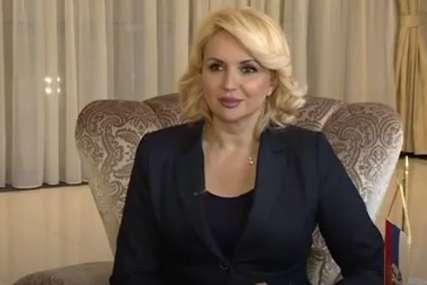 """""""U posjetu išla u svojstvu profesora, ne kao ministar"""" Priština spriječila Tepavčevićevu da održi ispit u Kosovskoj Mitrovici"""