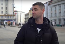 Bivši košarkaš kandidat HDZ za gradonačelnika Zagreba: Ne zna ćirilicu, a tvrdnju da mu je otac Srbin smatra GNUSNOM UVREDOM
