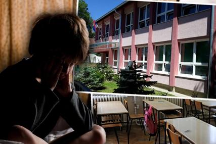 """""""Ovo je nasilje trećeg stepena"""" Oglasili se iz škole u Bačkom Jarku u kojoj se dogodilo seksualno zlostavljanje dječaka"""