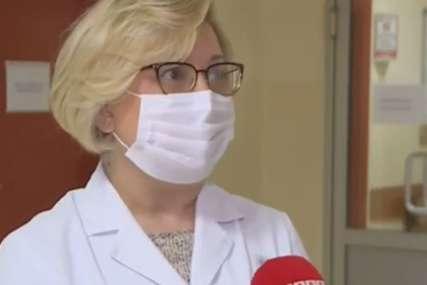 """""""Krenuli smo u reorganzaciju rada"""" Petrovićeva poručila da timovi porodične medicine rade u punom kapacitetu (VIDEO)"""
