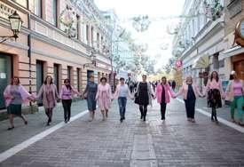 Kreativne radionice povezale narode: Udružili tradiciju Švedske i Bosne i Hercegovine