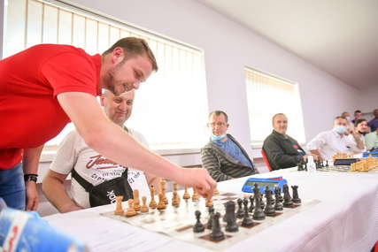 Gradonačelnik Banjaluke ozvaničio početak Druge lige Srpske u šahu