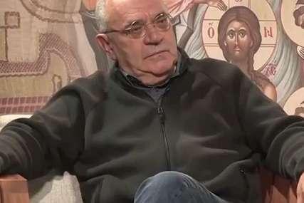 Život Feđe Stojanovića obilježila je VELIKA  TRAGEDIJA: Sahranio je svog Uroša, sina jedinca