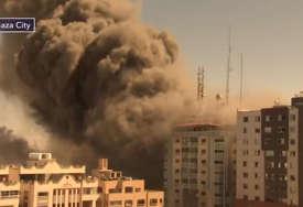 """""""Nisu znali da im je Hamas u zgradi 15 godina?!"""" Američki medij na meti kritika, državni sekretar SAD kaže da NIJE VIDIO DOKAZ"""
