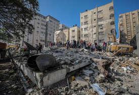 Nedaleko od Pojasa Gaze: Oglasile se sirene za opasnost na jugu Izraela
