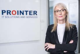 INTERVJU Gordana Kovačević, direktorica kompanije Prointer ITSS: Timskim radom i kvalitetom do svjetskih priznanja u IT sektoru