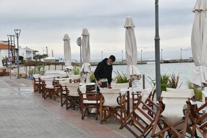 POMOĆ TURIZMU Grčka od Evropske komisije dobija 800 miliona za turistički sektor