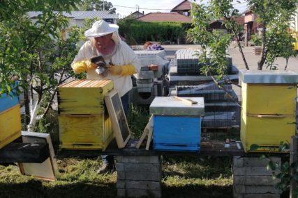 LOŠA SEZONA U Lijevču i Potkozarju nema meda ni za prehranu pčela