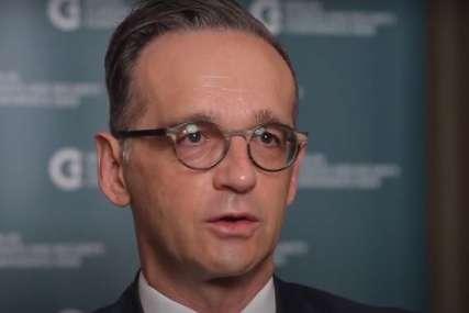 """""""Njemačka protiv promjena granica na Balkanu"""" Mas demantovao da je Njemačka autor spornog """"non pejpera"""""""