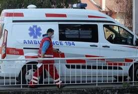 Mladić hitno prebačen u bolnicu: Pumpao gumu, pa doživio nevakidašnju povredu