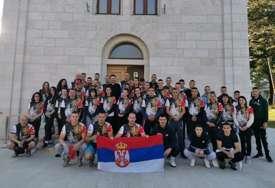 Obilježavanje tri i po vijeka od upokojenja svetitelja: Hercegovci pošli da se poklone Svetom Vasiliju Čudotvorcu