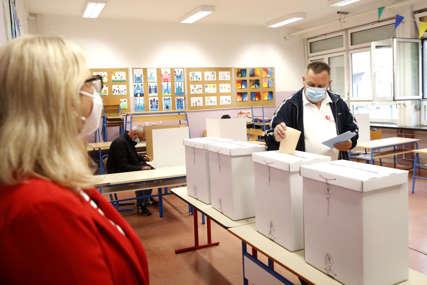 Žarković: Nakon lokalnih izbora neće biti poboljšan položaj Srba u Hrvatskoj