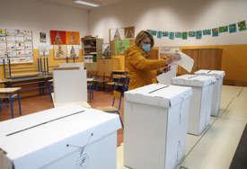 Poznati rezultati anketa lokalnih izbora u Hrvatskoj: Zeleno-lijevoj koaliciji najviše glasova u Zagrebu