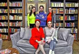 """Dugo čuvana tajna """"Igre sudbine"""": Olja Lević dobila GLAVNU ULOGU, a nije bila namijenjena njoj"""
