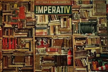 """Četvrti festival književnosti u Banskom dvoru: """"Imperativ"""" je početak još jedne bitke za književnost"""