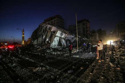 Nema povrijeđenih državljana BiH u Izraelu: Grupa od 18 radnika se danas vraća kući