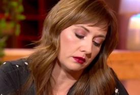 """""""Izvršen je atentat na tvog oca, dođi kući"""" Glumica Jelena Ćuruvija kroz suze o ubistvu oca Slavka"""
