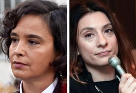 """Katarina Žutić i Anja Mandić su odrasle pod istim krovom """"Nagovorile smo roditelje da se vjenčaju, poslije smo dobile brata"""""""