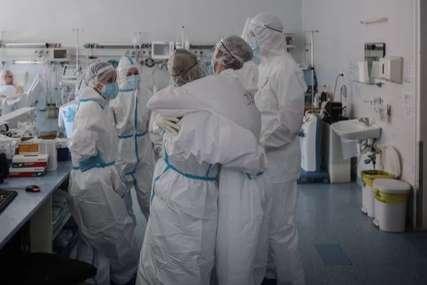 Zaražena još 21 osoba: Od posljednjeg presjeka stanja u Crnoj Gori od korone preminuo jedan pacijent