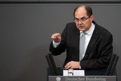 KO JE KRISTIJAN ŠMIT Među moćnijim političarima u Njemačkoj, a u BiH ga ne žele ni Srbi ni Bošnjaci