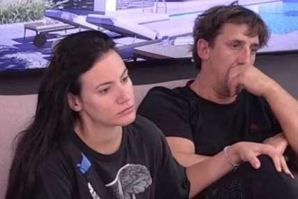 LJUBAV CVJETA Kristijan i Kristina se ne razdvajaju, pokazali kako provode vrijeme (FOTO)