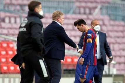 KRAJ VELIKE ERE Ostao bez titule, da li Leo napušta Barselonu?