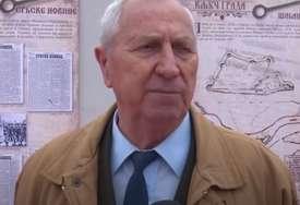 """PREMINUO LJUBOMIR MARKOVIĆ """"Pokoj mu duši,  slava mu i hvala za organizaciju i veliki rad na poštovanju naših slavnih predaka"""""""