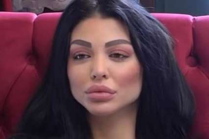 Promijenila lični opis i tu NE PLANIRA STATI: Maja Marinković se operisala za 23.000 evra i sad ponovo ide pod nož