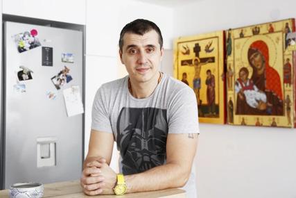 Izmakao mu VELIKI LUKASOV HIT: Marko Bulat ispričao kako je ostao bez pjesme