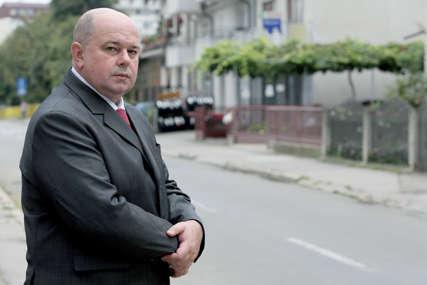 """Blagojević nakon ostavke zbog Inckove odluke """"Sudije u Srpskoj bespogovorno primjenjuju nametnute zakone OHR"""""""